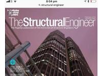 Structural engineer for domestic and commercial properties