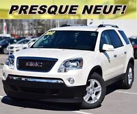 2012 GMC Acadia SLE-2 AWD*8 PASSAGERS*