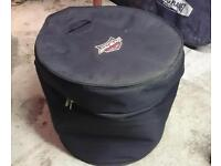 Ahead Armor 22x20 bass drum case.