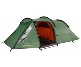 NO LONGER AVAILABLE STC - FREE - Vango Omega 350 (poles broken, will need replacing)
