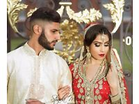 Wedding Photographer and Videographer London - Engagement, Asian wedding, Birthdays, Nikkah