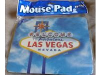 New Vegas Mouse Pad £1 each