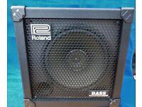 Roland Cube Bass 30