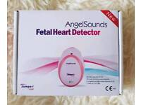 AngelSound Fetal Heart Detector