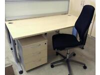 Office furniture sales starts this week