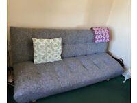 Stylish 3 Seater Sofa - Great Value