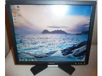 Dell 15 inch Monitor