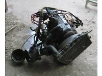 Job lot of Suzuki SJ and Samurai spares parts breaking, offers welcome,