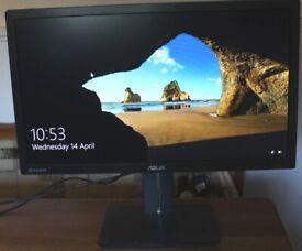ASUS PB278QR 27'' 2K WQHD (2560x1440), IPS, 100% sRGB, Flicker free, Low Blue Light