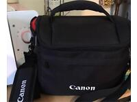 Canon Dslr hold-all
