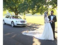 Wedding Car Hire - Chauffeur Driven Service *** Special Offer *** EMPIRE CHAUFFEUR SERVICES