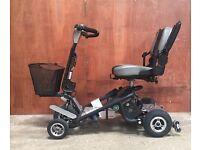 Mobility Scooter - Quingo Air