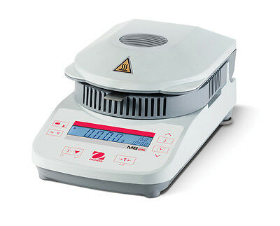 Ohaus Mb23 Basic Analytical Moisture Analyzer 110g Makeover 2y Warranty