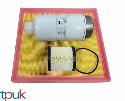FORD TRANSIT MK7 FILTER SERVICE KIT OIL AIR FUEL 2.2 TDCi FWD 2006 TO 2011