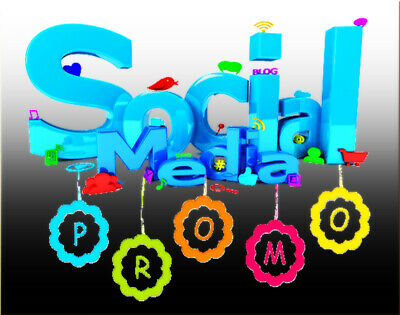 Give Best Social Media Promotion Campaign To Your Website With Targeted Visitors