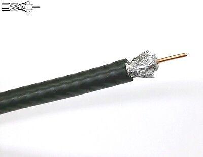 25' Belden 9011 RG-11, 75 Ohm CATV Coax Cable, 25 Foot
