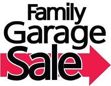 Bargain Garage Sale East Ryde Ryde Area Preview