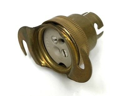 Mbm Triumph Oem Part Bulb Socket For Triumph Paper Cutter Pn D9002100