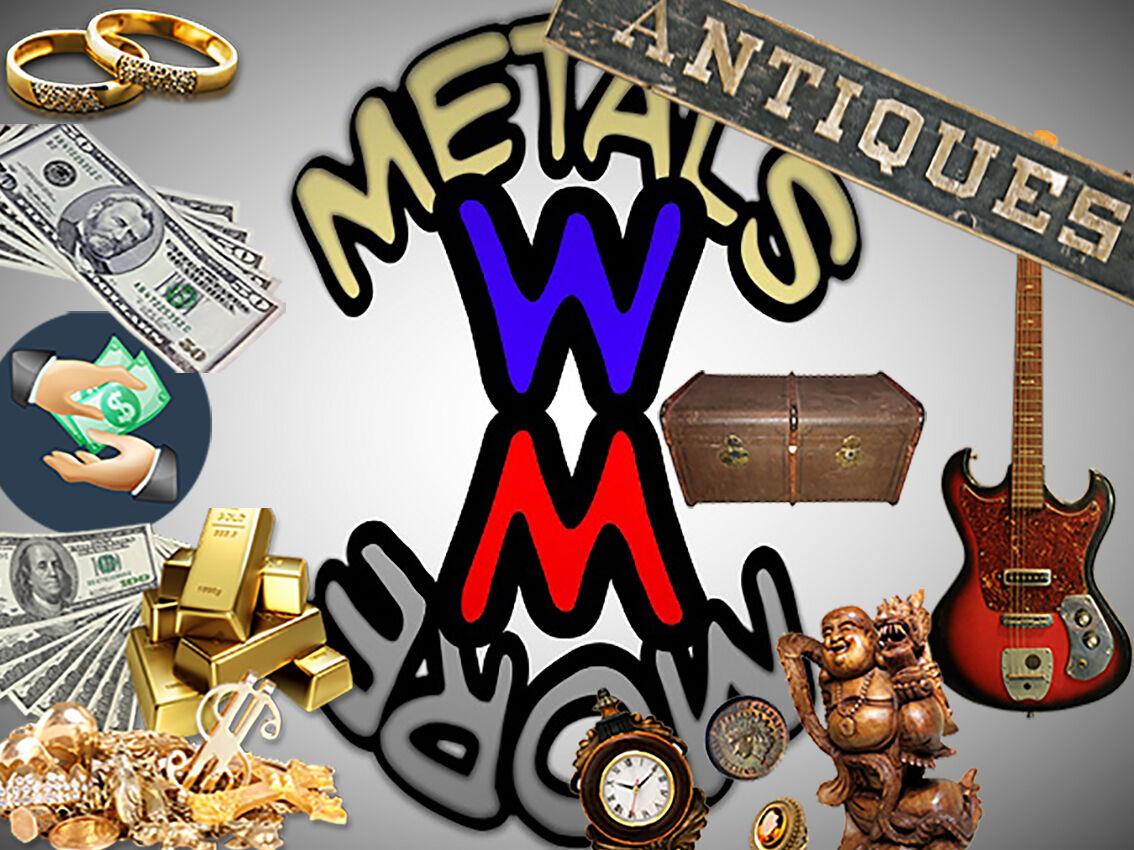 WMofUC - WM Metals & More