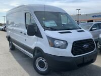 2019 Ford Transit-250 Barrie Ontario Preview