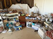 MASSIVE GARAGE / MOVING SALE - Saturday 7 MAY - 8AM to 1PM Bowen Mountain Hawkesbury Area Preview