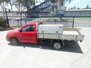 ute for dry hire $75.00 a day Runcorn Brisbane South West Preview