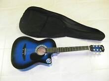 Small guitar half-size. Taigum Brisbane North East Preview
