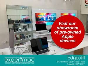 Certified Pre-owned Apple Devices