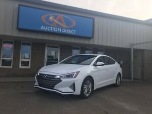2020 Hyundai Elantra Preferred SUNROOF, ALLOYS, BACKUP CAM ,