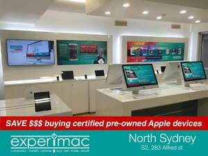 Certified Pre-owned Apple Computers