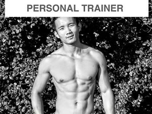 Pro athlete. Personal trainer. Waverley Eastern Suburbs Preview