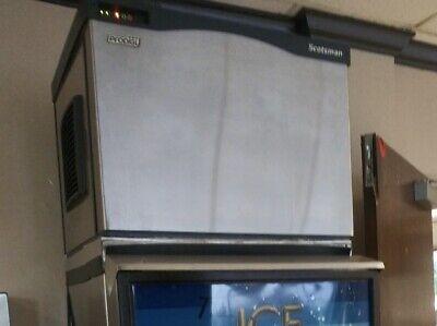 Scotsman - C0530ma-1 525 Lb Prodigy Plus Air Cooled Ice Machine