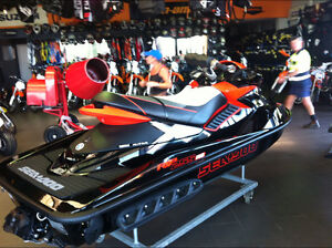 Seadoo rxpx 255rs Greenvale Hume Area Preview