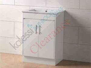 Grand Open Free Standing Vanity Clearance Price From $238 Springvale Greater Dandenong Preview
