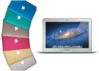 "Apple MacBook Air Core i5 1.3GHz 4GB RAM 128GB SSD 11"" - MD711LL/A"