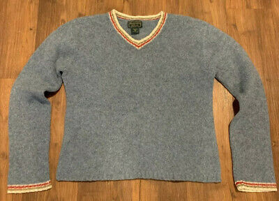 Abercrombie And Fitch Wool Sweater Women's Size Medium