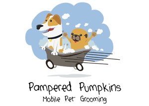 Pampered Pumpkins Mobile Pet Grooming Central West Area Preview