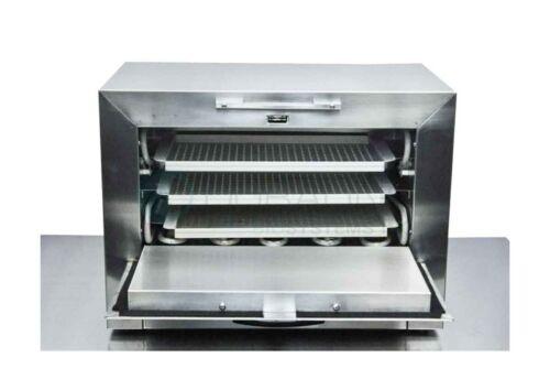 Dri-Clave 3000 Dry Heat Sterilizer 3 Tray