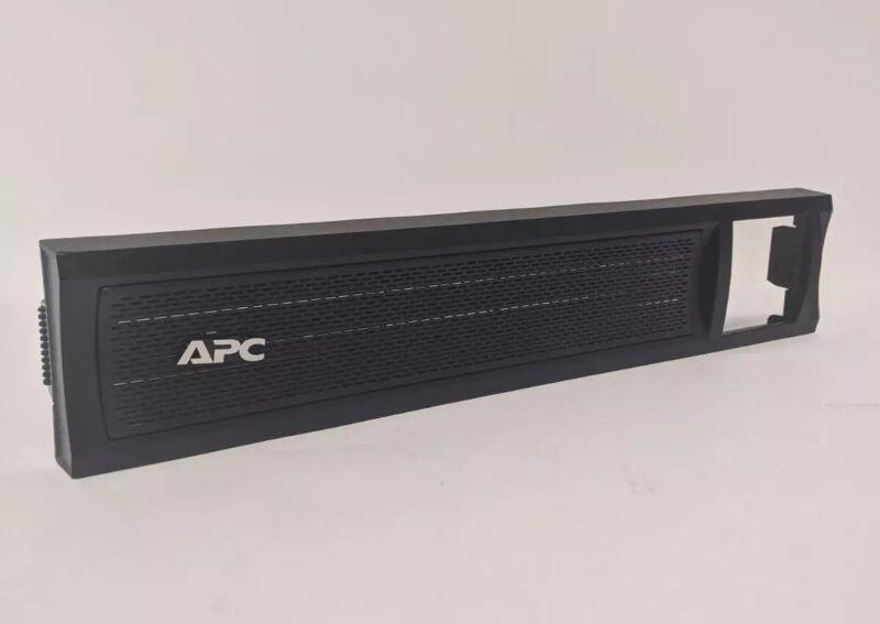 APC 0M-10084C UPS Front Bezel Cover Face Plate SMX3000RMLV2U SMX1500RM2U SMX2000