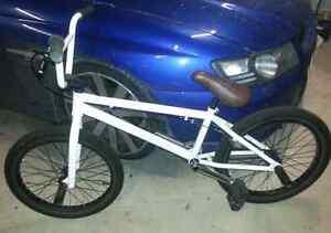 DK Cygnus BMX bike Koroit Moyne Area Preview