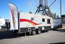 New Goldstar 19 FT Caravans Ensuite Brisbane City Brisbane North West Preview