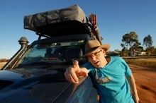 Sydney to Alice Springs via Simpson Desert -  up to 3 people Lindfield Ku-ring-gai Area Preview