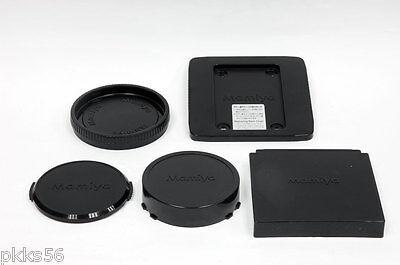 Mamiya Rz Pro Iid / Rz Pro Ii / Rz Body, Lens, Film Holder, ( Cap ) [pick One]