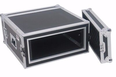 OSP SC4U-14 4 Space ATA Shock Effects Rack Case comprar usado  Enviando para Brazil