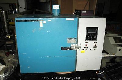 Thermotron Industrial Laboratory Oven Environmental Chamber Mini-max S-1.2 S1.2