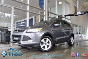 2013 Ford Escape SE SE*LEATHER*AWD*MAGS*A/C*