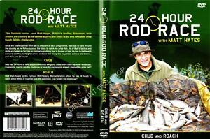 24-HOUR-ROD-RACE-CHUB-AND-ROACH-NEW-DVD-DISPATCHED-FIRST-CLASS-POST