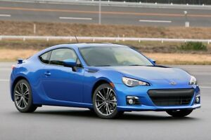 Looking for a 2013 brz