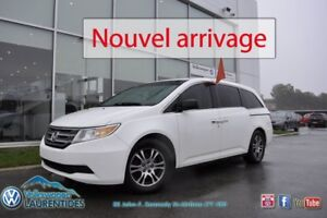 2013 Honda Odyssey EX-L EX-L*DVD*LEATHER*BLUETOOTH*