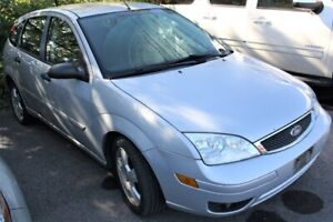 2005 Ford Focus FOCUS ZX5 As-Is